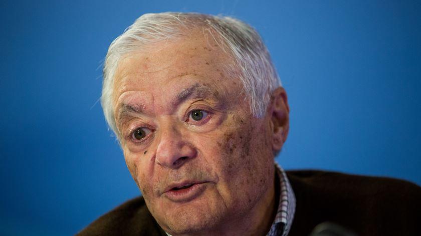 José Roquette. Foto: DR