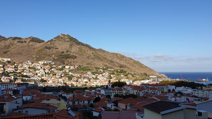 O arcebispo nasceu no concelho de Machico a 15 de dezembro de 1965. Foto: Olímpia Mairos/RR