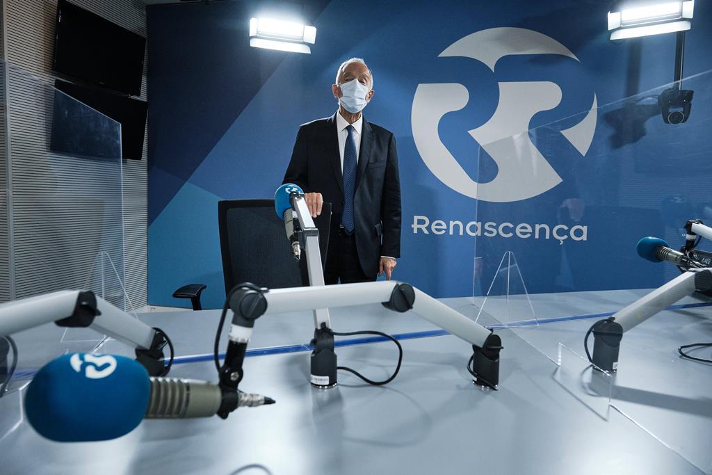 Foto: Rui Gaudêncio/Público
