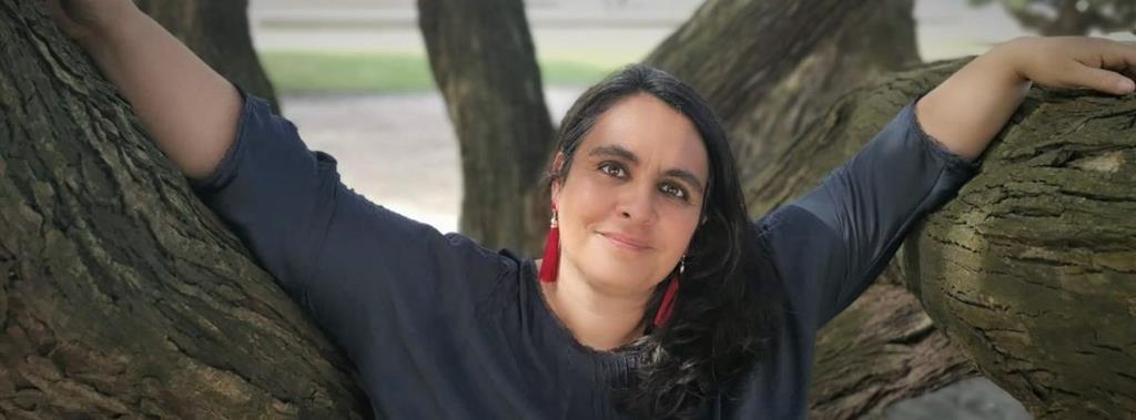 """""""Empreendedor do século XXI tem de estar sempre a desenvolver as capacidades"""", diz Maria Pedrosa. Foto: DR"""