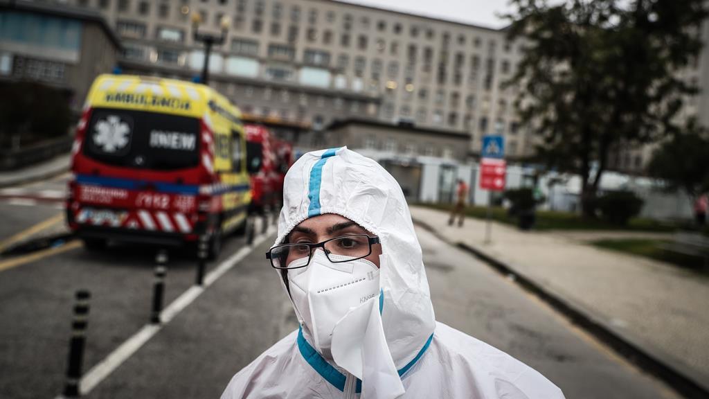Foto: Mário Cruz/EPA