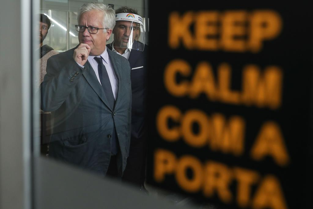 Foto: Miguel A. Lopes/Lusa