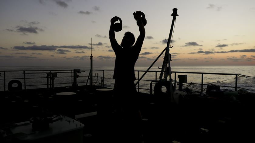 Cadetes da Escola Naval vão ser investigados por alegados comportamentos abusivos