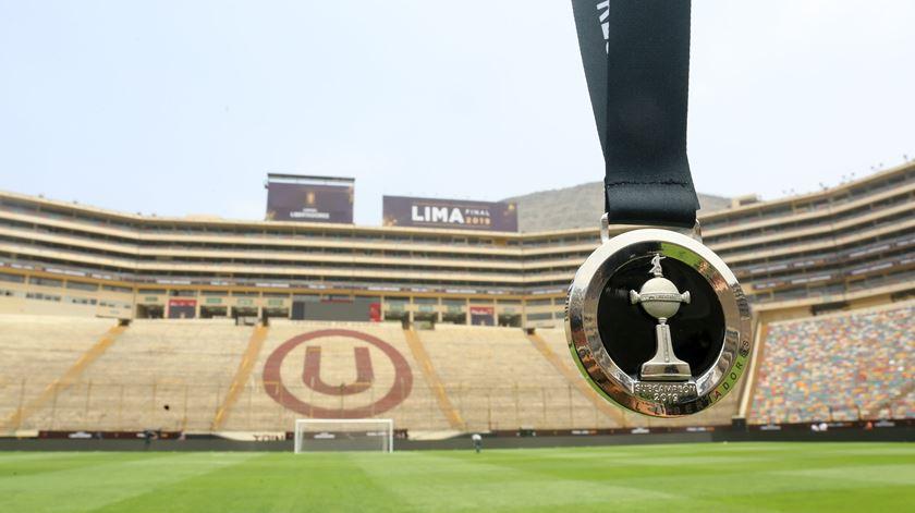 Foto: Libertadores