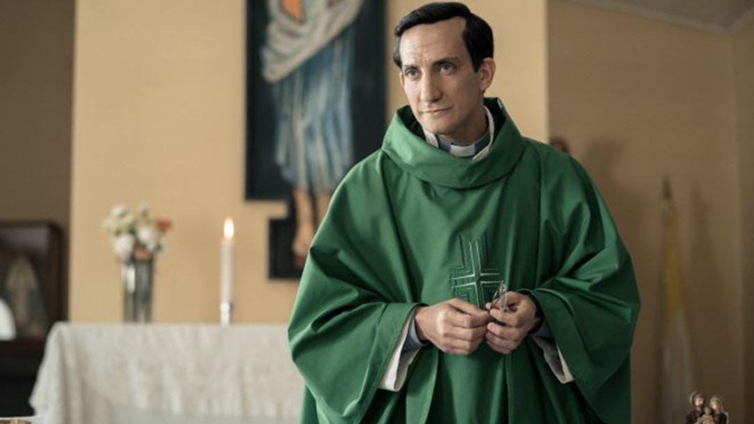 O filme mostra a juventude de Jorge Mario Bergoglio. Foto: Netflix