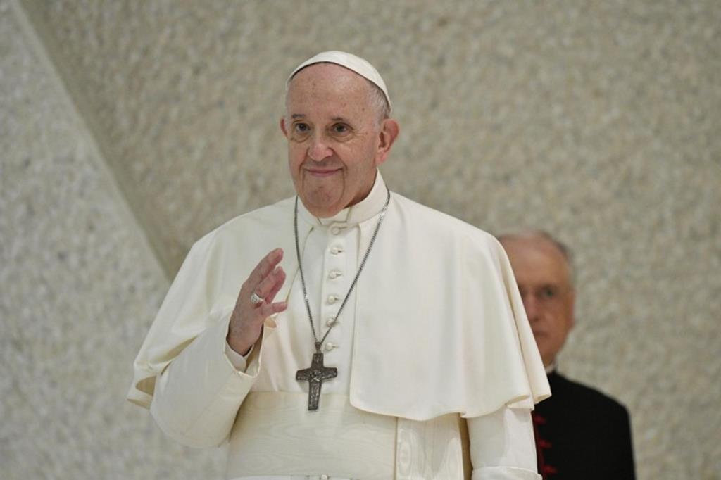 Foto: Vaticano Media