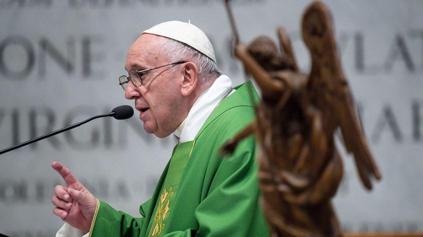 Foto: Vaticano/EPA