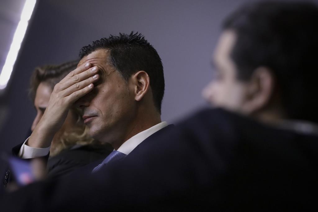 Pedro Proença é o presidente da Liga Portugal. Foto: Paulo Aragão/RR