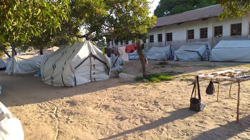 Foto: Diocese de Pemba
