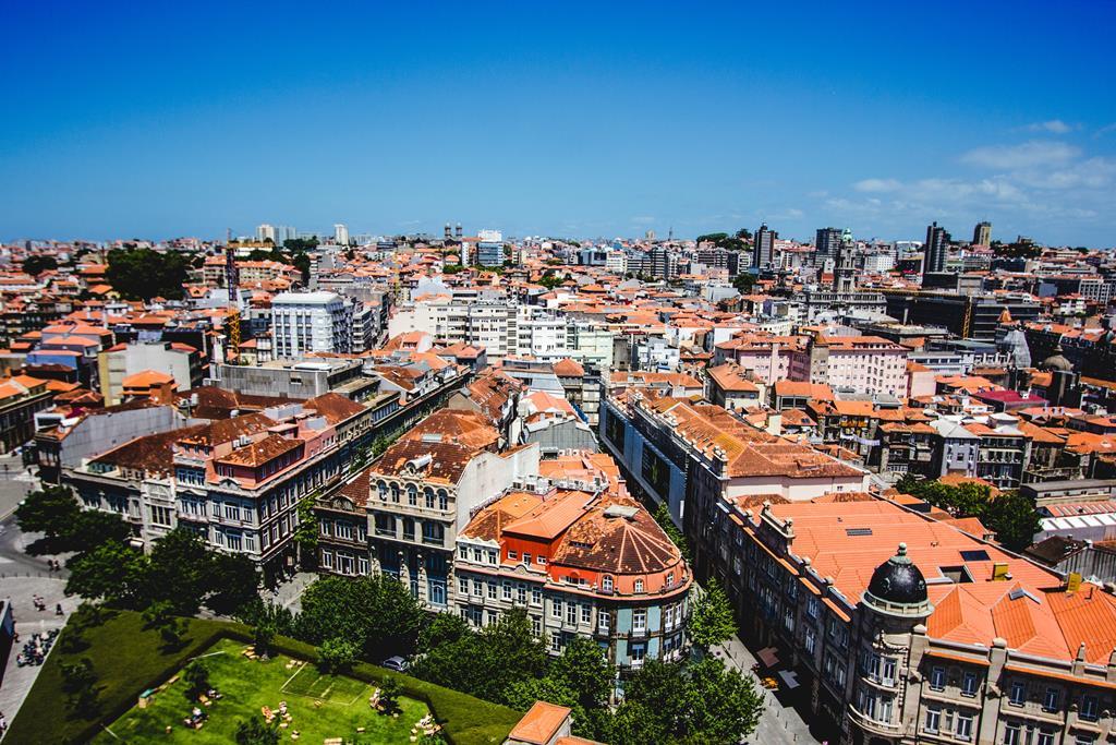 Projetar Portugal é um dos principais objetivos da nova campanha. Foto: Homero Lacerda