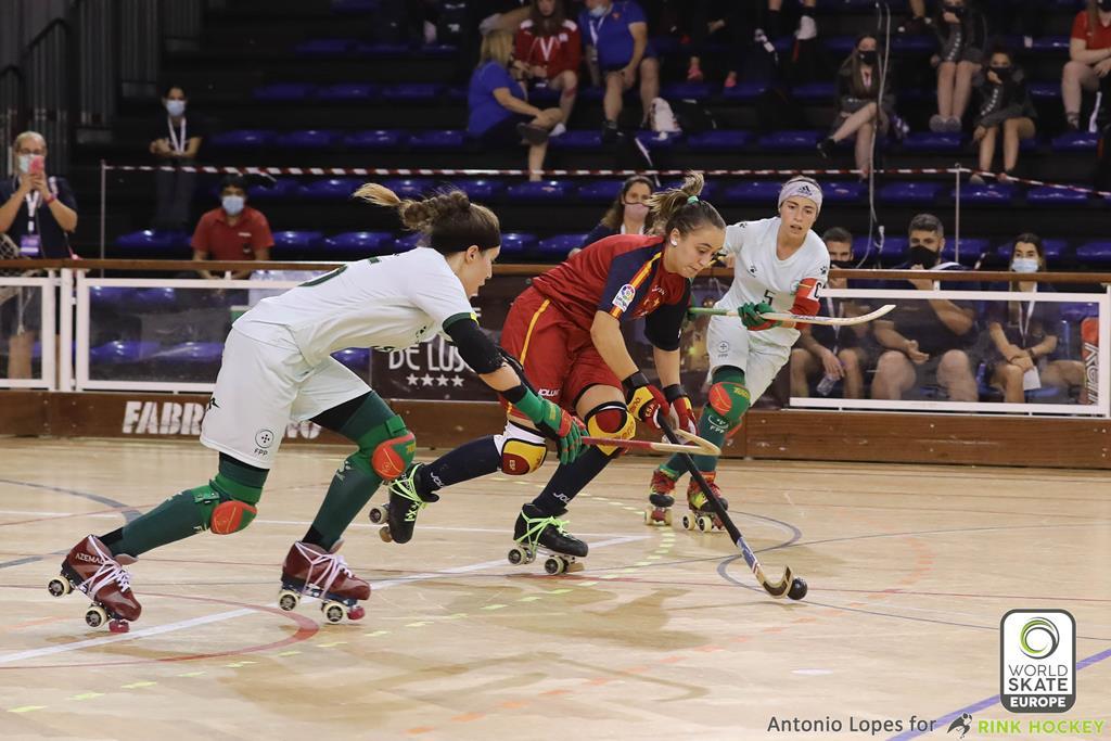 Foto: Antonio Lopes/Rink Hockey