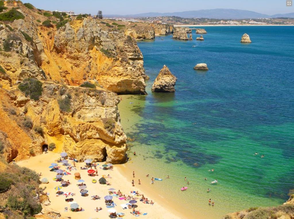 Britânicos já podem visitar Portugal em turismo. Foto: Turismo de Portugal