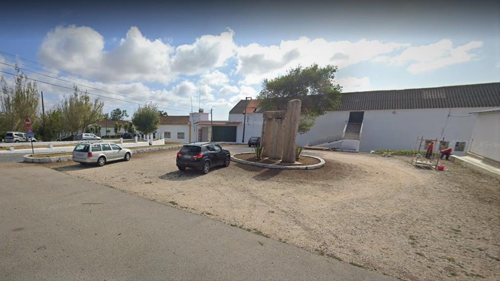 Há 19 reclusos infetados aqui. Foto: Google Maps