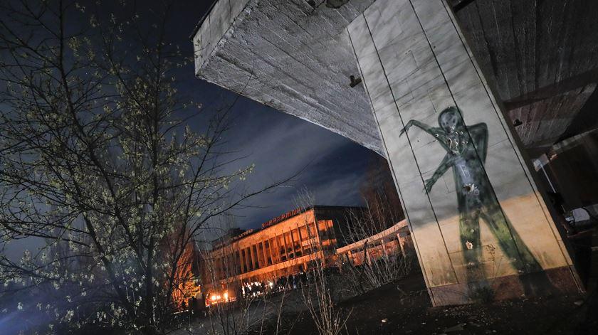 Foto: Sergey Dolzhenko/EPA