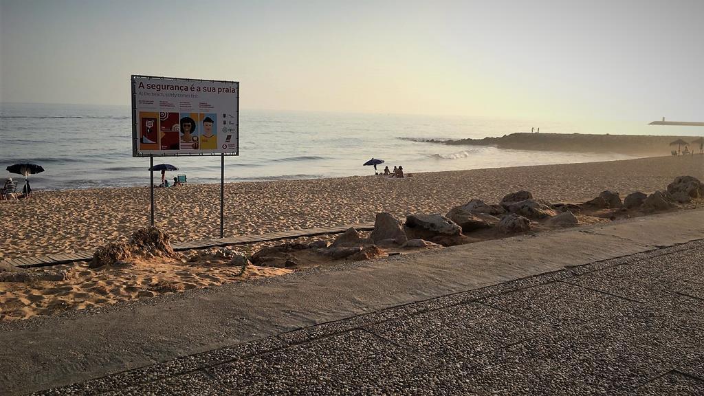 Fim de restrições horárias em Portugal e da quarentena para viajantes britânicos são motivos de esperança. Foto: Marta Grosso/RR