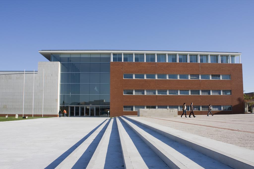 Universidade de Aveiro vai vacinar corpo docente. Foto: DR