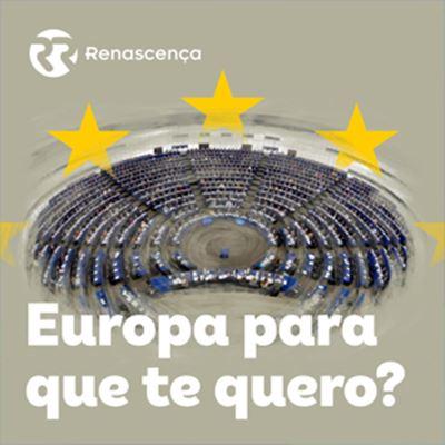 Europa para que te quero?
