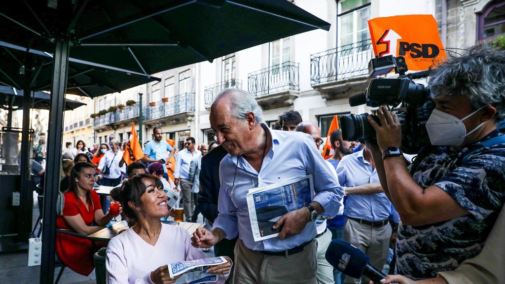 Foto: José Coelho/Lusa