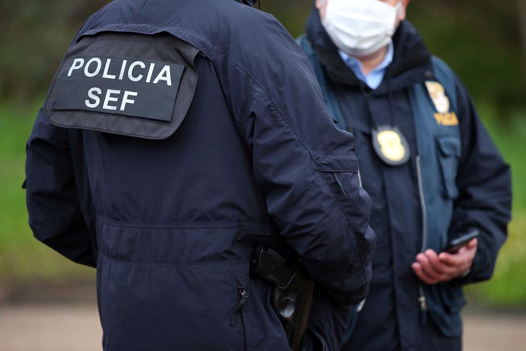 Sindicato quer reforma debatida no Parlamento. Foto: Nuno Veiga/Lusa
