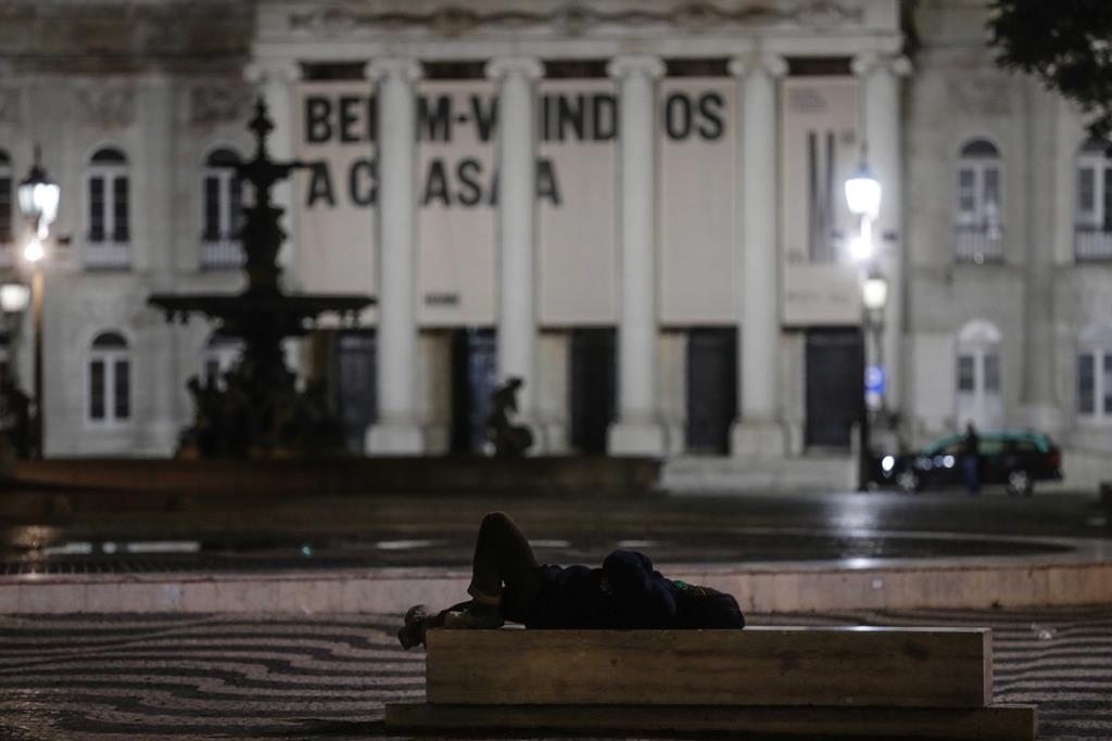 Maioria dos casos concentra-se em Lisboa e no Porto. Foto: Tiago Petinga/Lusa