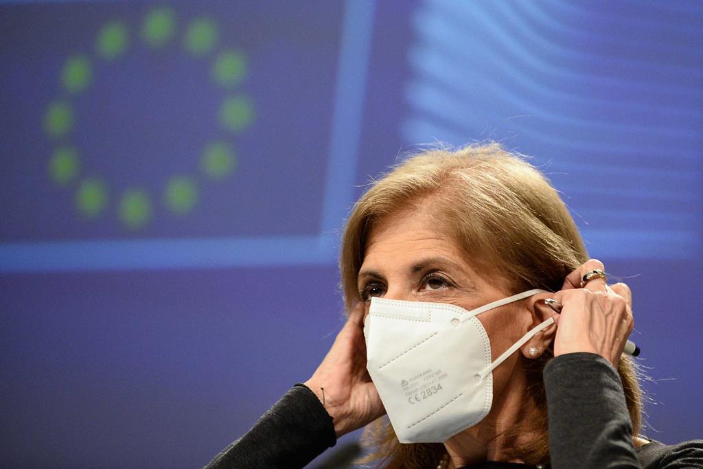 Foto: Johanna Geron/EPA