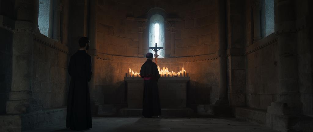 """Filme """"1618"""", do realizador Luís Ismael, sobre a Inquisição na cidade do Porto"""