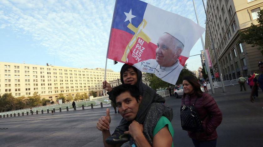 Foto: Mauricio Duenas Castaneda/EPA
