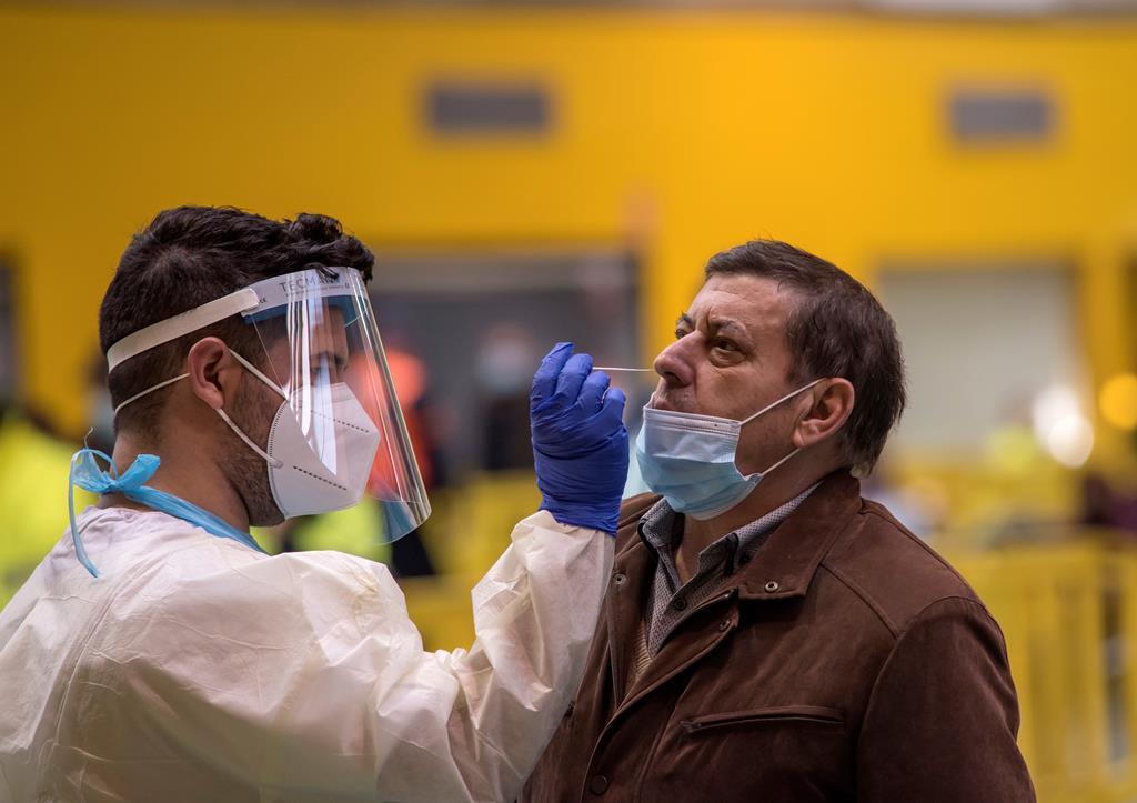 Foto: Atienza/EPA