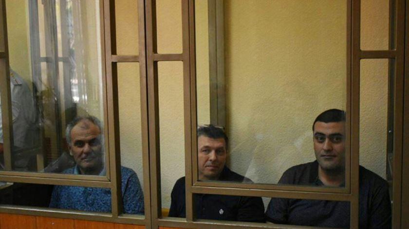 Testemunhas de Jeová condenados a 6 anos de cadeia na Rússia