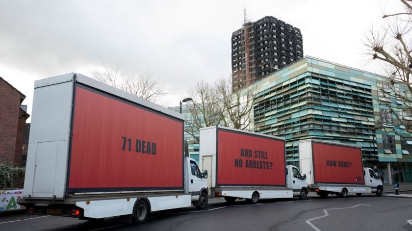 Foto: Justice 4 Grenfell