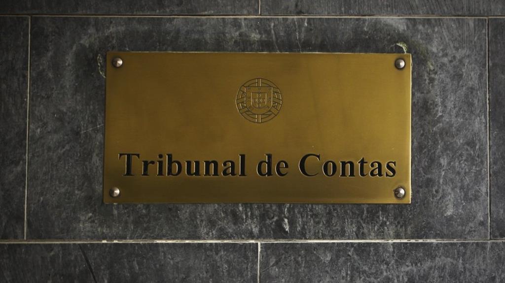 Tribunal de Contas aponta lacunas. Foto. Mário Cruz/Lusa