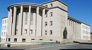 Juiz português preside à maior organização internacional de juízes