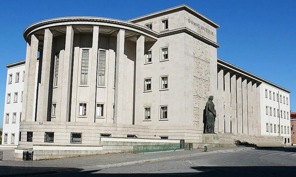 Tribunal da Relação do Porto - Foto: DR