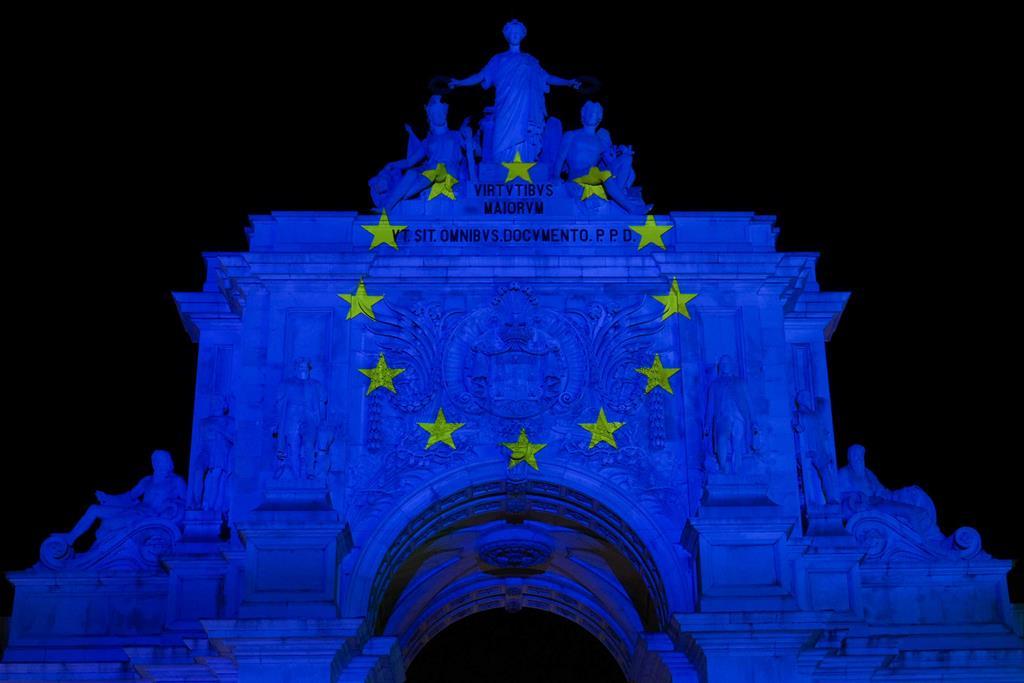 Demasiado cedo para novo plano de recuperação da União Europeia. Foto: António Cotrim/Lusa
