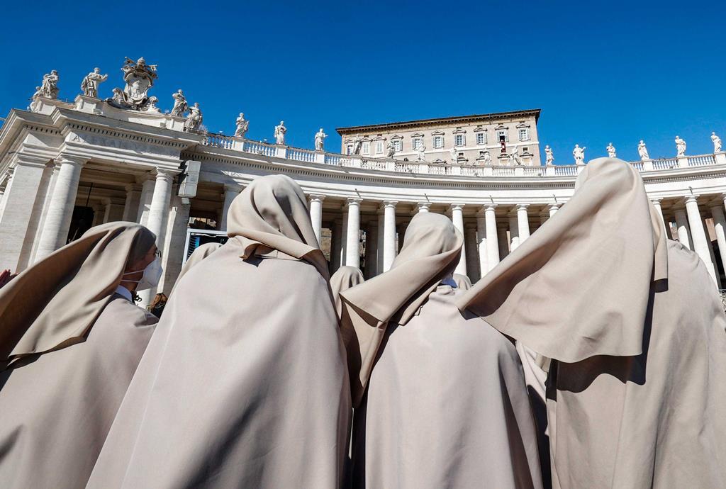Vaticano com despesas orçamentais mais baixas da história recente. Foto: Giuseppe Lami/EPA