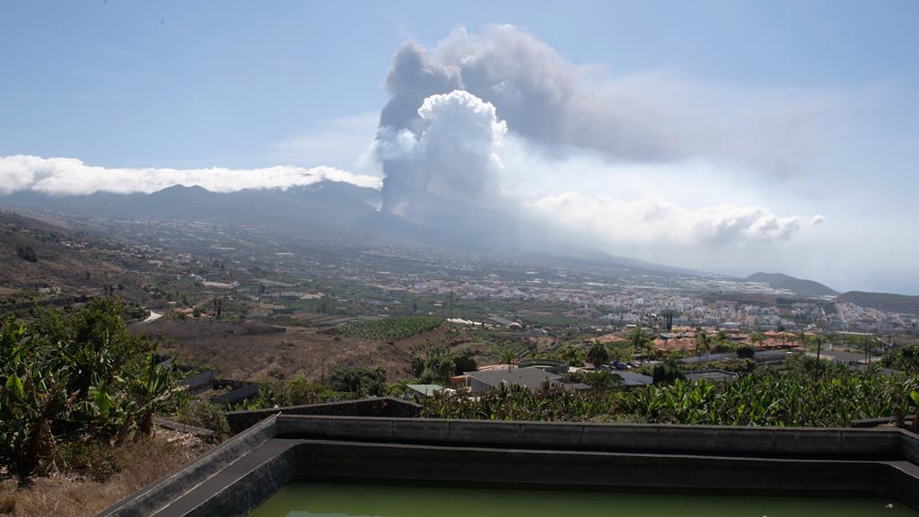 Foto: Carlos de Saa/EPA