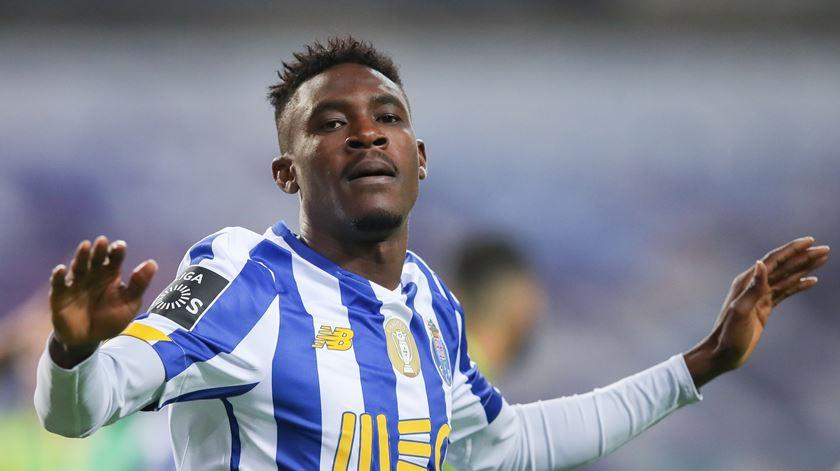 FC Porto goleia Louletano em jogo-treino com bis de Zaidu